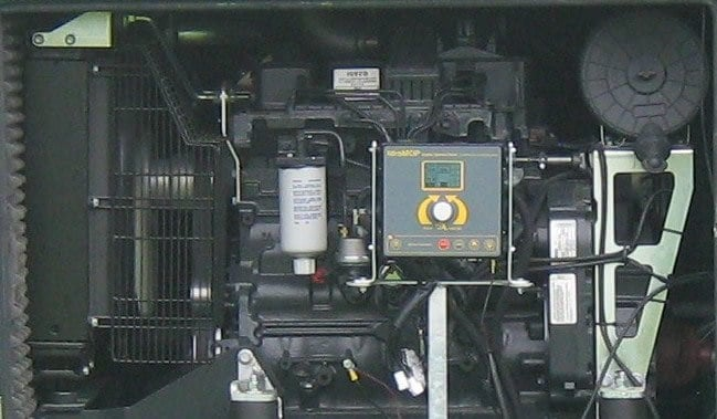 IdroMOP Engine Pump Controller