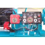 Murphy Control Panel and Throttle Controller