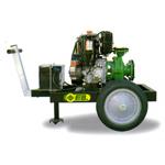 Lombardini Diesel Pump
