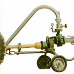 PTO Pump