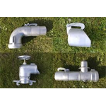 Aluminium Fittings