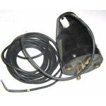 Bypass valve Motor