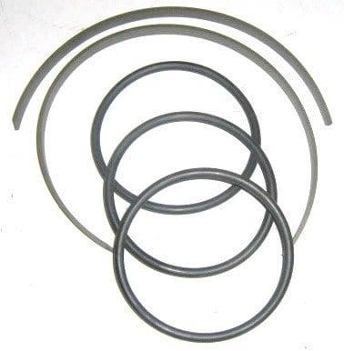 Drum inlet seal kits