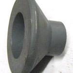 Drum retainer roller