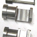 Hose guide cam links