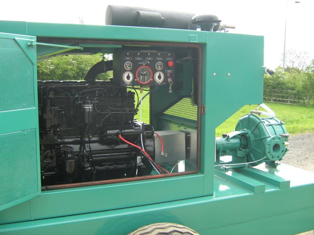 EAE 6CN-3SR100 side door3