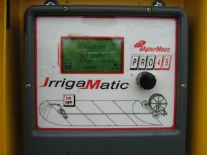 Pro45 intuitive controller