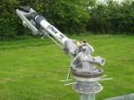 Komet Twin140/Plus Vari-angle raingun